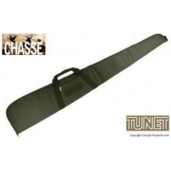 Fourreau Fusil Medium 1 poche - Tunet