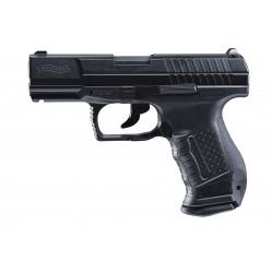 Pistolet WALTHER P99 noir