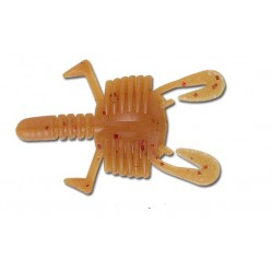 Small crab reins