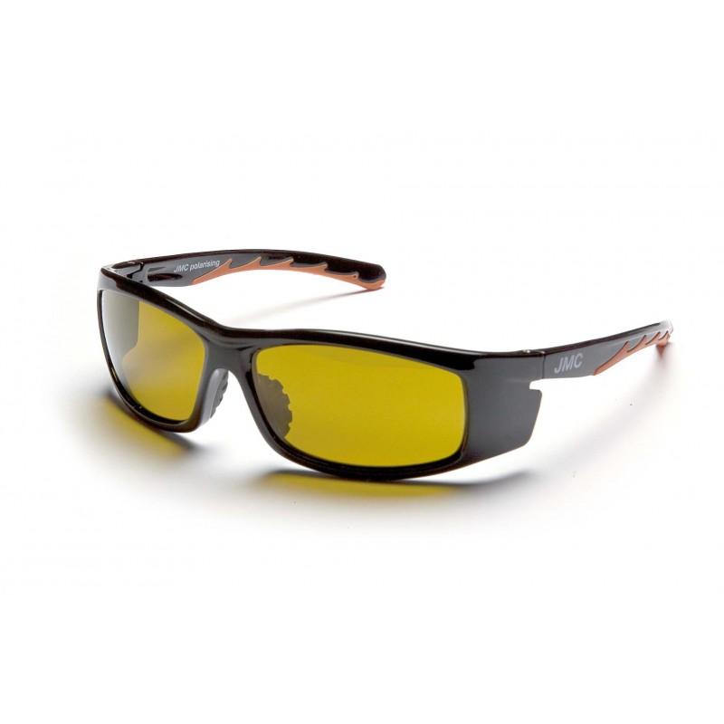 lunettes aventurier process jaune