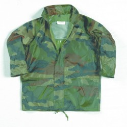 Ensemble pluie  camouflage - Club chasse