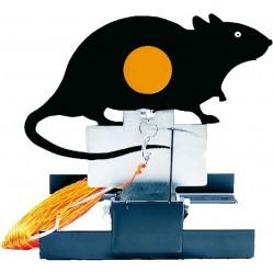 Cible rat target