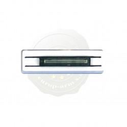 Guidon fluo 912XA magnétique