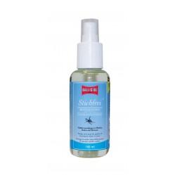 Spray anti-moustiques