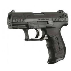 Pistolet WALTHER P22 noir