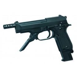 Pistolet M93R II