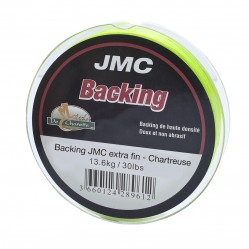 Backing extra fin - JMC