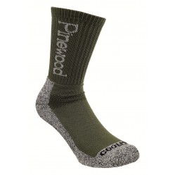 Chaussettes mi bas coolmax - Pinewood