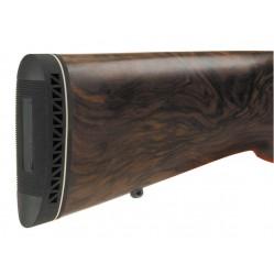 Plaques de couche légère pour fusil  et carabine