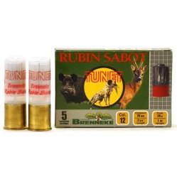 TUNET Rubin Sabot