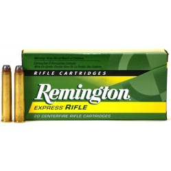 REMINGTON Express Rifle
