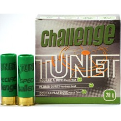 TUNET  Challenge