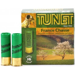 TUNET  France Chasse