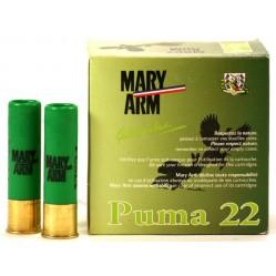 MARY ARM PUMA 22