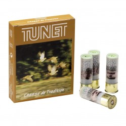 Tunet  Chasse Tradition cal 20