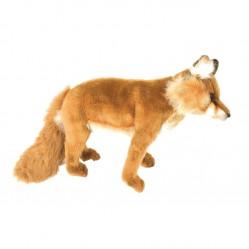 Peluche renard 43 cm