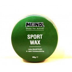 Meindle sport wax